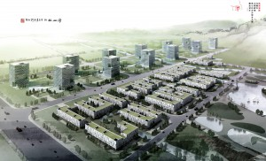 PROJET 02 - WUXI 007